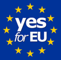 Yes For EU